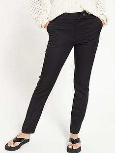 f77509551fd9 Tapered Trousers | Trousers & leggings | Women | www ...