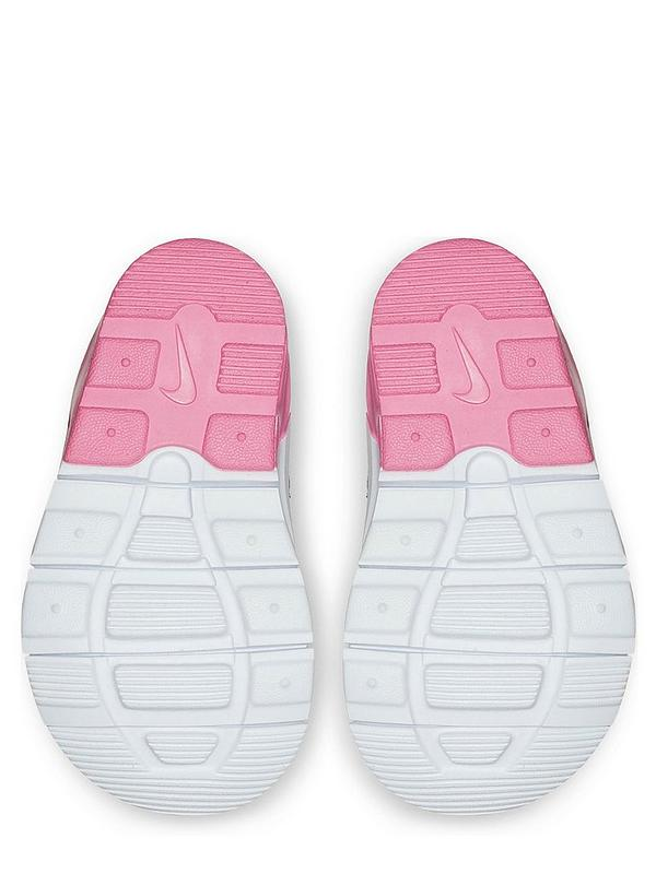 Air Max Motion 2 Infant Trainers BlackPink