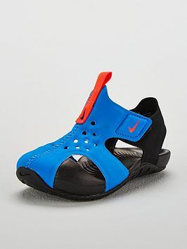 5521fabc4a0e Nike Sunray Protect 2 Infant Sandal