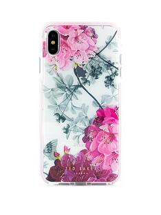 ted-baker-ted-baker-anti-shock-case-iphone-xs-max-oled-babylon-nickel