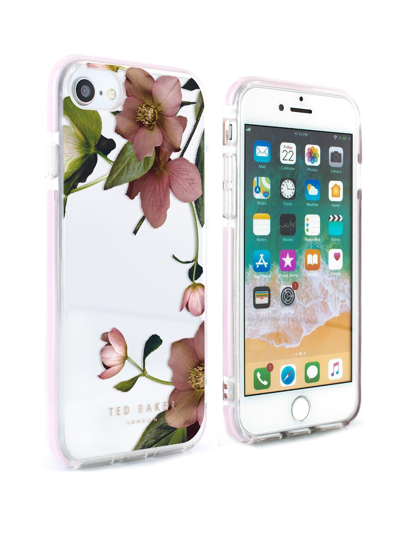ted baker iphone xs/s phone case