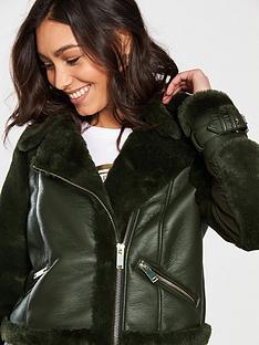 14 Leather Faux Leather Jackets Coats Jackets Women Www