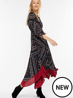 monsoon-sierra-print-midi-dress-navynbsp