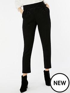 monsoon-jamie-jacquard-trouser-blacknbsp