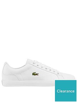 lacoste-lerondnbspcanvas-trainers-white