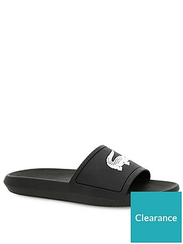 lacoste-croconbspsliders-black