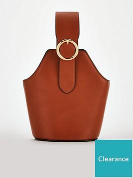 v-by-very-jive-top-handle-bucket-bag-tan