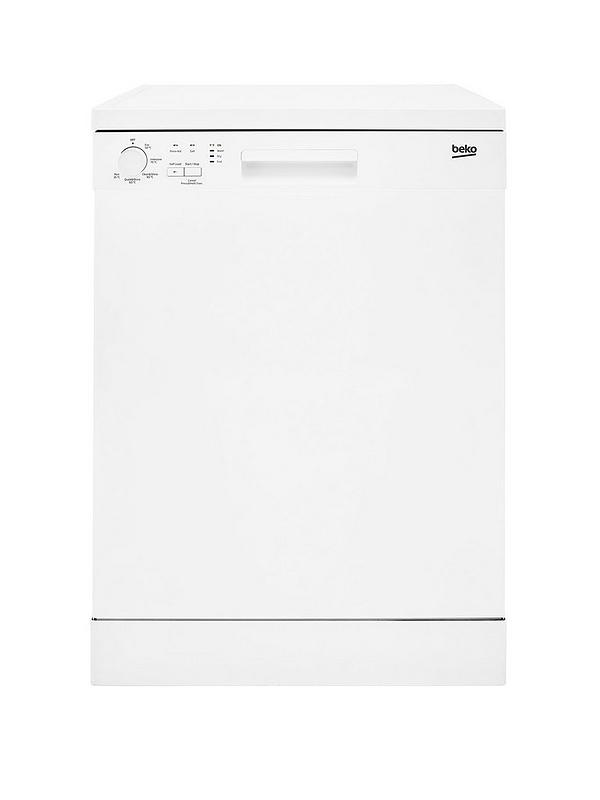 Dishwasher photo and guides: Beko Dishwasher How Much Salt