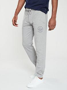 jack-jones-originals-neo-sweat-pant-grey-marl