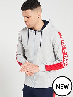 jack-jones-core-pops-sweat-zip-hood