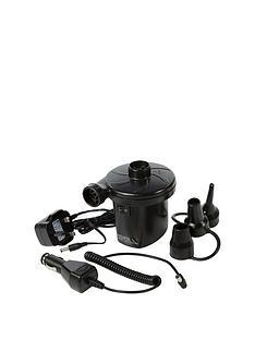 regatta-acdc-rechargeable-electric-pump