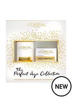 loreal-paris-l039oreal-paris-skin-expert-age-perfect-cleanse-and-moisturise-giftset-for-her