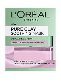 loreal-paris-skin-expert-purple-clay-masknbsp