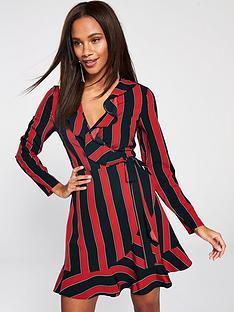 v-by-very-striped-formal-wrap-rednbsp