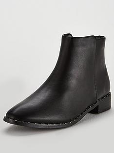 oasis-selina-studded-chelsea-boot-blacknbsp