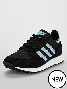 adidas-originals-forest-grove-blacklilacnbsp