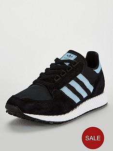 dde24dad074fc1 adidas Originals Forest Grove   Trainers   Women   www ...