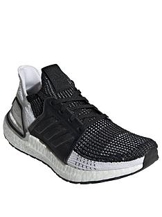 1be28b1407f adidas Women s Ultraboost 19 - Black White