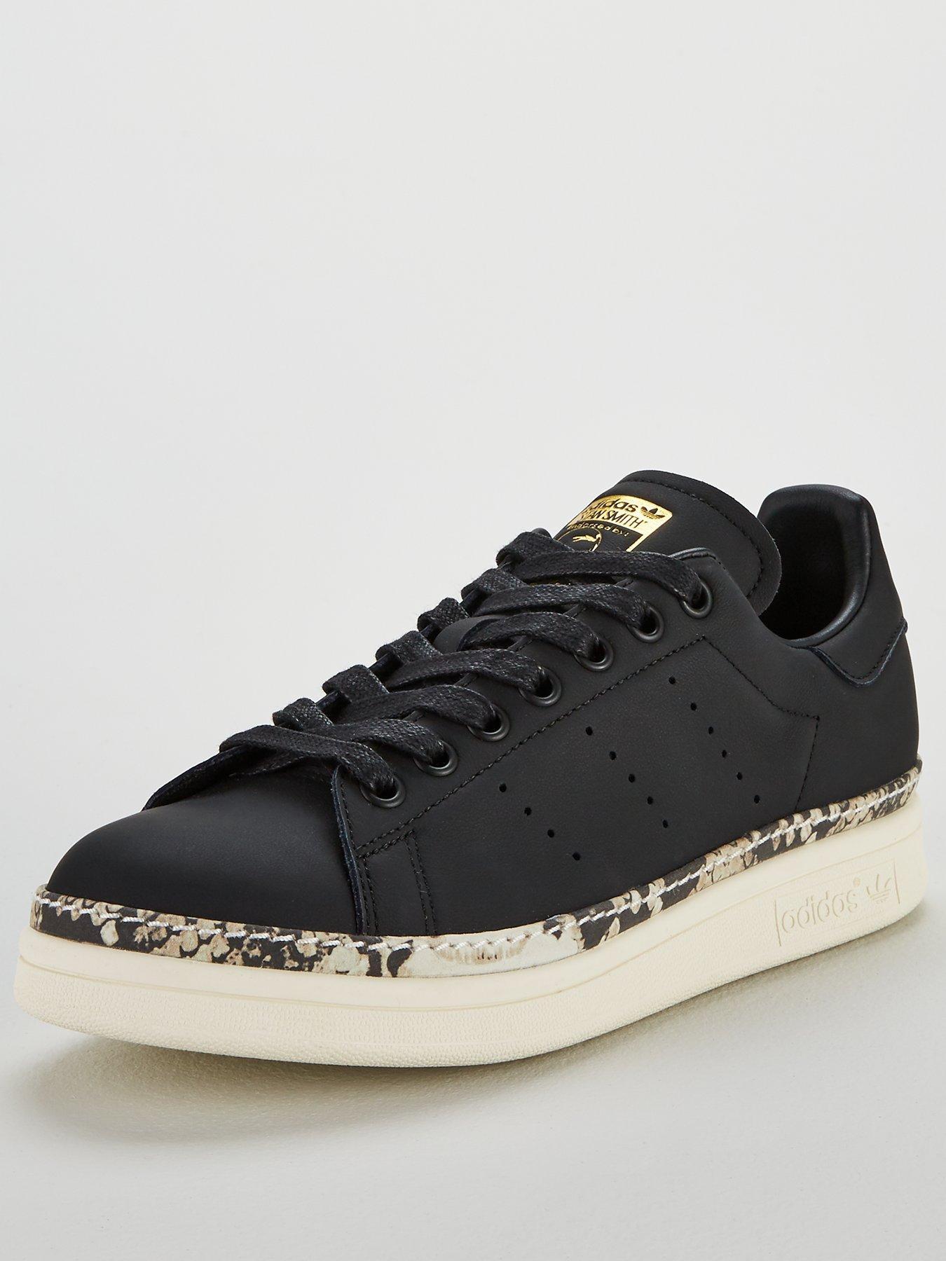 reputable site 9fa18 e0105 ... where can i buy adidas originals stan smith new bold black b9268 98d93