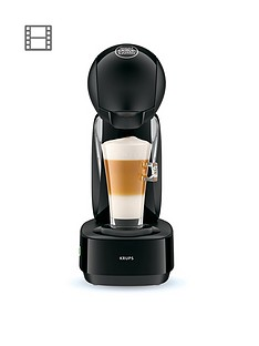 krups-nescafeacutereg-dolce-gustoreg-infinissima-manual-coffee-machine-black