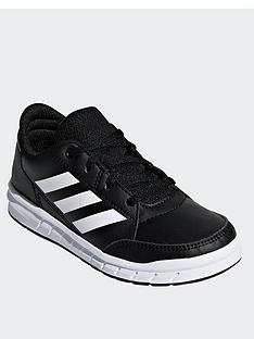 adidas-altasport-junior-trainers