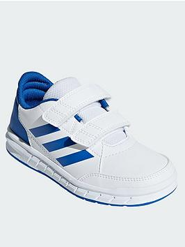 adidas-altasport-cf-junior-trainers