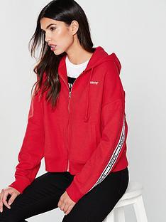 levis-levis-logo-trim-hoodie
