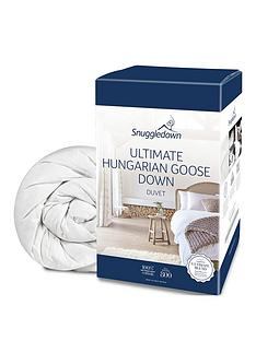 snuggledown-of-norway-hungarian-goose-down-105-tog-duvet
