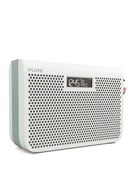 pure-one-midi-series-3s-portable-dabfm-radio-jade-whitenbsp