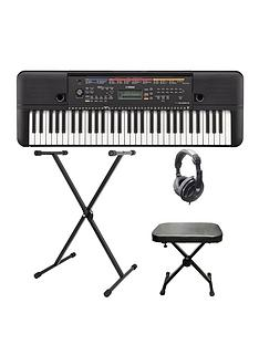 yamaha-psre263-portable-keyboard