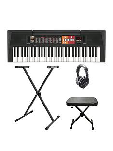 yamaha-psr-f51-portable-keyboard-package-with-free-online-music-lessons
