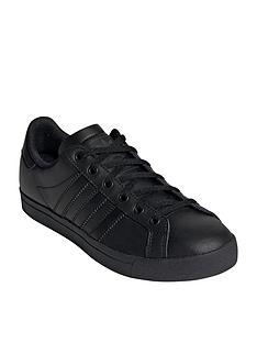adidas-originals-coast-star-childrens-trainers-black