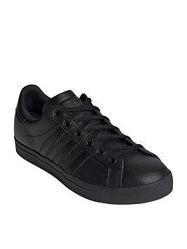 adidas-originals-coast-star-childrens-trainers-black