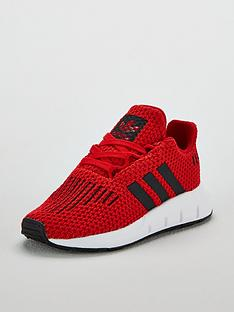 best sneakers ff430 a1975 adidas Originals Adidas Originals Swift Run Infant Trainers