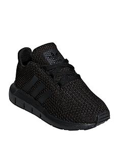 262b47cd5 adidas Originals Adidas Originals Swift Run Infant Trainers