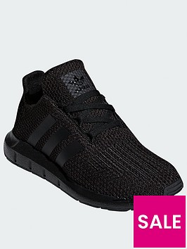 adidas-originals-swift-run-childrens-trainers-black