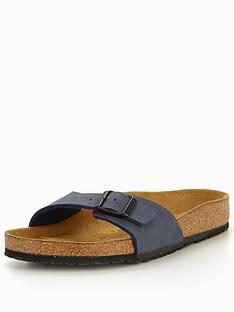 birkenstock-madrid-one-strap-sandals-navy