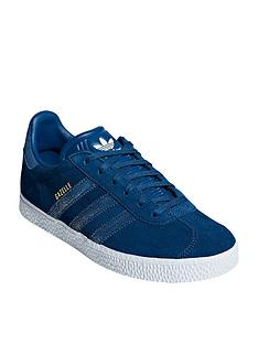 6fb267605354d0 adidas Originals Gazelle Junior Trainers