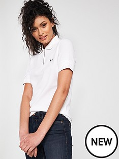 fred-perry-zip-neck-pique-shirt