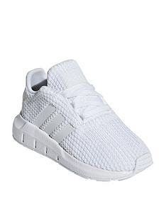 b88ffc5e4c11 adidas Originals Adidas Originals Swift Run Infant Trainers