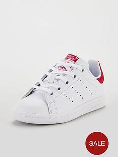 adidas-originals-adidas-originals-stan-smith-childrens-trainers-lace
