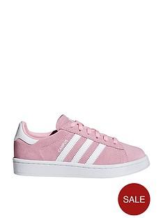 adidas-originals-campus-childrens-pinknbsp
