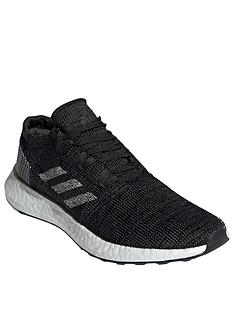 new product 1f42d be5a5 adidas Pureboost Go