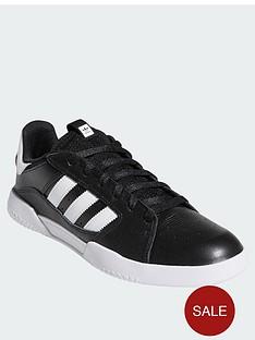 adidas-originals-vrx-low-trainers-black