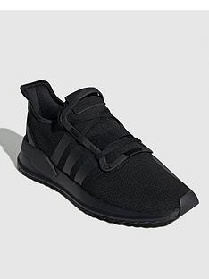 4ae6e53a25d56 adidas Originals U Path Run - Black