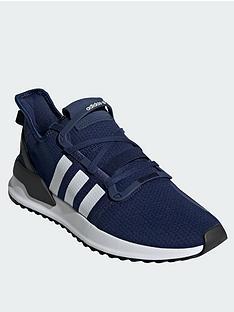 sale retailer 14dcc b91f3 adidas-originals-u-path-run-navywhite