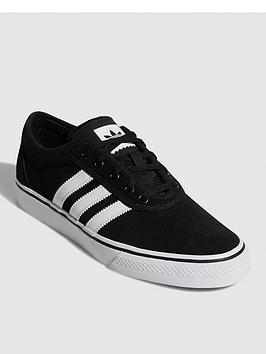 adidas-originals-adiease-trainers-black