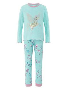 monsoon-peggy-unicorn-jersey-pj