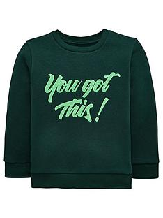 mini-v-by-very-boys-you-got-this-embroidered-sweatshirt-forest-green