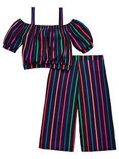 v-by-very-stripe-culotte-bardot-co-ord
